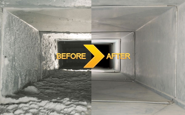 air duct cleaning anytime